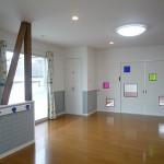 1・2歳児保育室-2