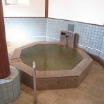 八角堂風呂
