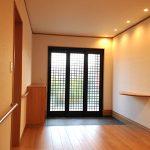 2_玄関ホール