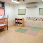07-0歳児保育室1